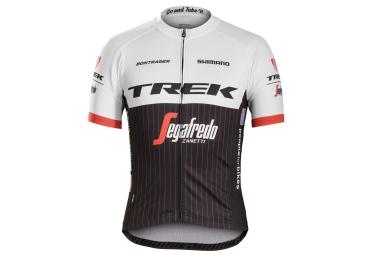 bontrager 2016 maillot trek segafredo replica tfr noir