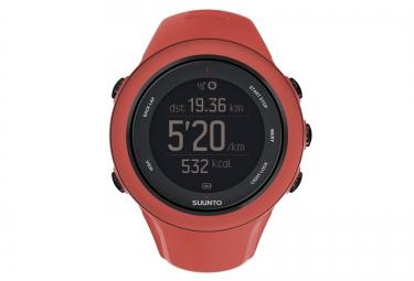 suunto montre gps ambit3 sport coral