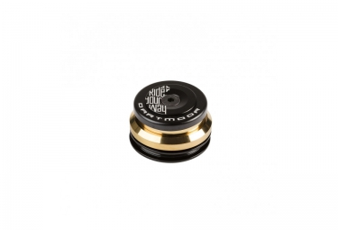 jeu de direction dartmoor blink integre conique 1 1 8 1 5 noir cone reducteur 1 1 8