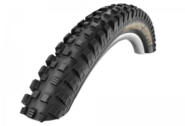 pneu schwalbe magic mary 27 5 tubetype rigide snakeskin vertstar downhill noir