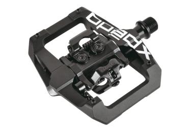 pedales xpedo gfx 9 16 noir
