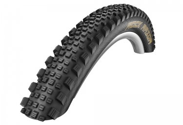 pneu schwalbe rock razor 29 tubeless easy souple snakeskin trailstar super gravity n