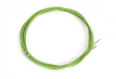 2 cables de derailleur msc vert