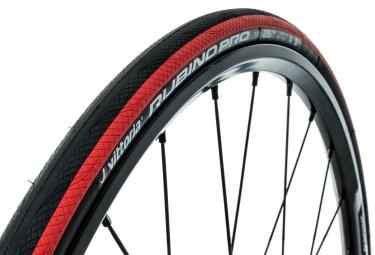 pneu vittoria rubino pro graphene noir rouge