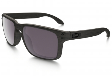 lunettes oakley holbrook gris prizm daily polarise ref oo9102 b7