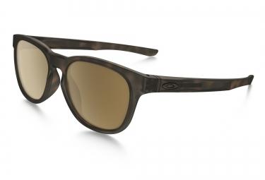 lunettes oakley stringer marron marron ref oo9315 02