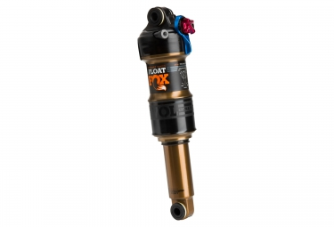amortisseur arriere fox racing shox float dps factory 3 pos adj evol lv 2017