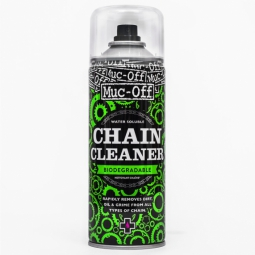 muc off nettoyant pour chaine chain cleaner 400ml
