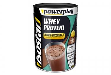 isostar boisson proteinee whey protein chocolat 570g