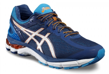 asics gel pursue 3 bleu