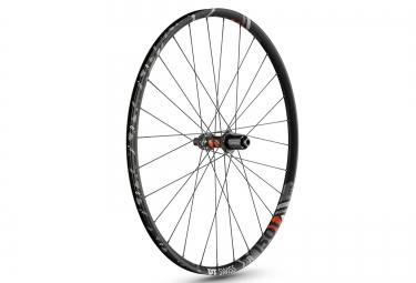 roue arriere dt swiss xr 1501 spline one 27 5 12x142mm center lock noir