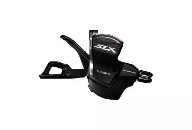shimano 2017 manette vitesses droit sl m7000 r slx 11v fixation collier
