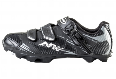 chaussures vtt northwave kaiman 2 srs noir