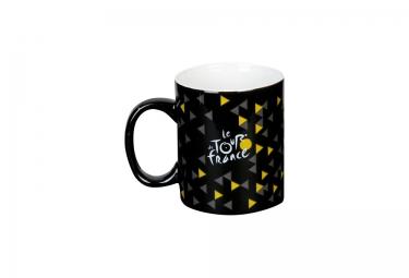 tour de france mug ceramique noir 2016
