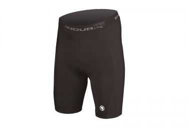 endura sous short coolmax noir