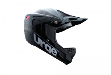 casque integral urge down o matic rr noir argent blanc