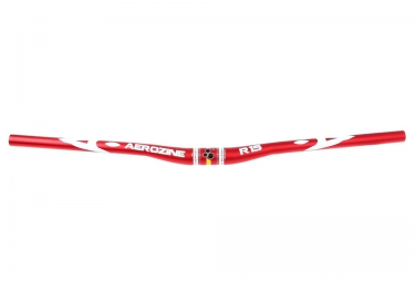 aerozine cintre xbr15 xc am 720x31 8mm releve 15mm rouge