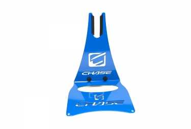 support velo chase bmx stand bleu