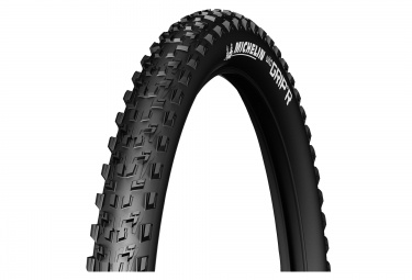 pneu enduro michelin wild grip r advanced reinforced 26 tubeless ready tringle soupl