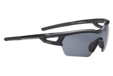 lunettes de cyclisme bbb arriver noir noir