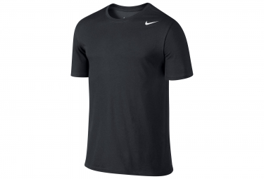 maillot homme nike dry training noir