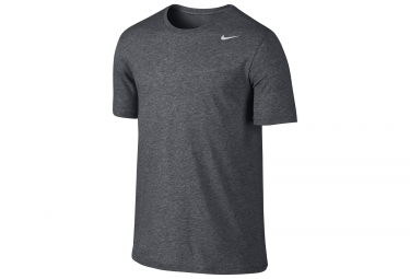 maillot nike gris homme
