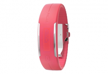 polar tracker d activite loop 2 rose