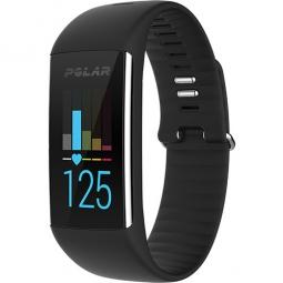 polar bracelet d activite fitness tracker a360 noir