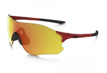 oakley lunettes evzero path infrared fire iridium ref oo9308 10