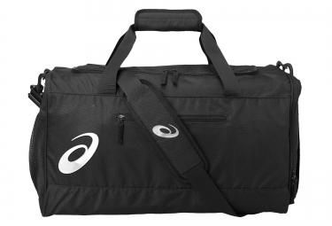 sac de sport asics core noir