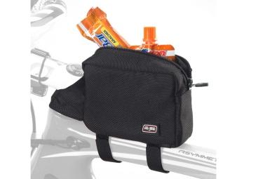 sci con sacoche sur cadre pour dietetique piggy grand modele