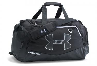sac de sport under armour storm undeniable ii 60l noir