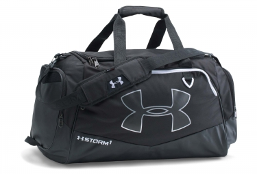 sac de sport under armour storm undeniable ii 80l noir