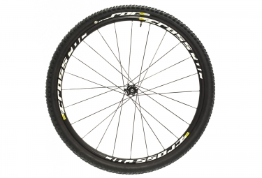 produit reconditionne roue avant mavic crossroc 29 lefty