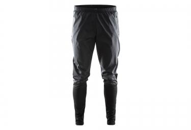 pantalon craft weather noir