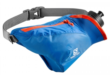 ceinture hydro salomon hydro 45 bleu orange