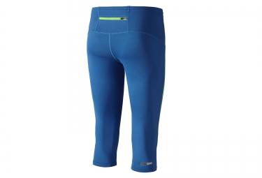 corsaire running mizuno core bleu
