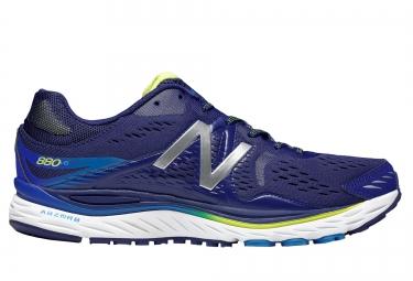 chaussures new balance m880 v6 noir bleu