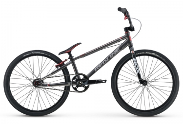 bmx race redline flight 2016 pro 24 gris