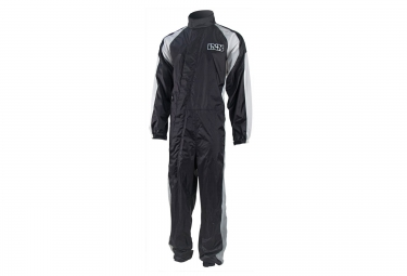 combinaison de pluie ixs all weather pro noir