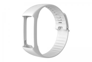 polar a360 bracelet de rechange blanc