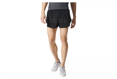 short adidas supernova split noir