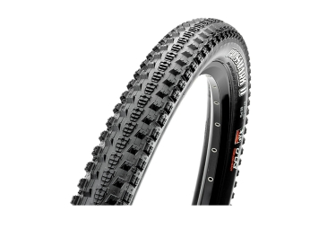 maxxis pneu crossmark ii 26 dual exo protection tubeless ready souple