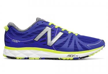 new balance m 1500 bleu jaune