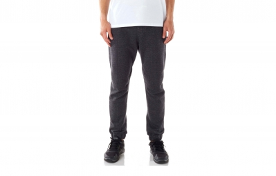 pantalon fox lateral gris