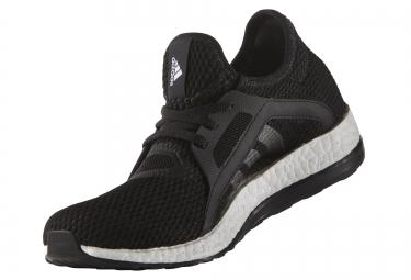 adidas running pure boost x noir femme