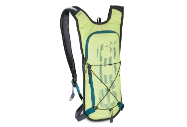 sac vtt evoc cross country 3l poche 2l vert