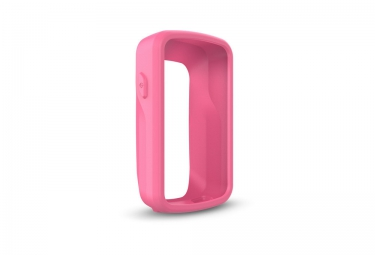 garmin housse de protection silicone edge 820 820 explore rose
