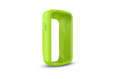 garmin housse de protection silicone edge 820 820 explore vert