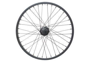 roue arriere freecoaster federal stance xl noir